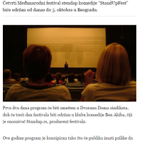 blic stand up fest